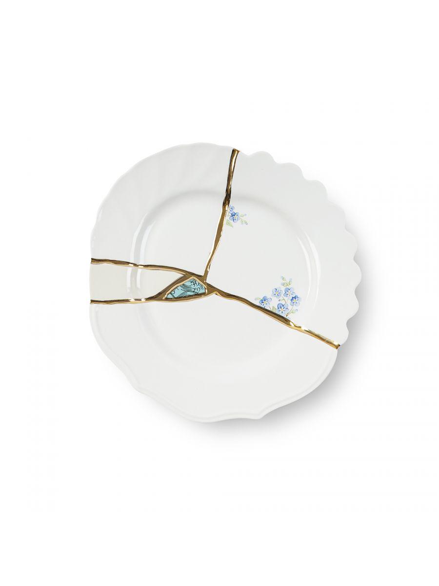 Kintsugi Plate Set Of 4 Rotterdam Interior